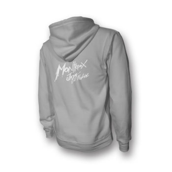 Hoody Montreux Jazz Festival