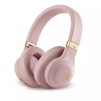 Casque JBL E55BT, Pink, Quincy Edition