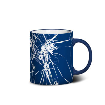 Mug Christian Marclay, 2019