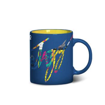 Mug Jazz, Giovanni Riva, 2016