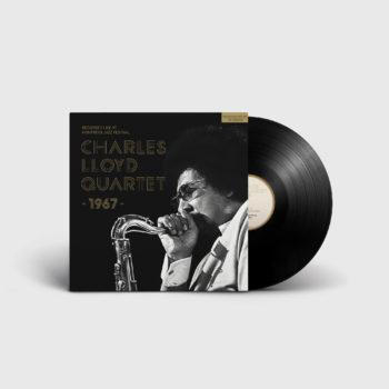 Charles Lloyd Quartet, Live at Montreux Jazz Festival, 1968