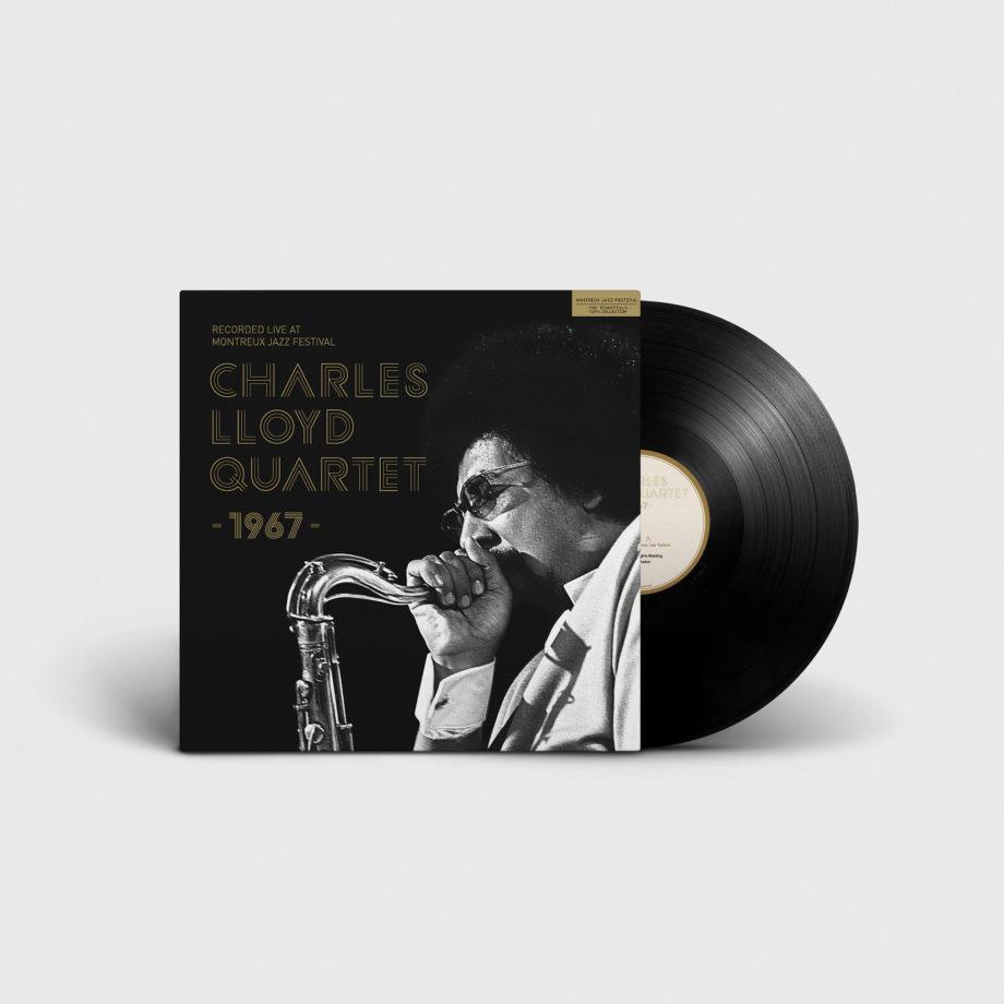 Charles Lloyd Quartet, Live at Montreux Jazz Festival, 1967
