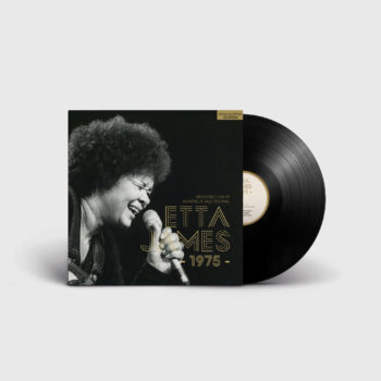 Vinyl Etta James, Live at Montreux Jazz Festival, 1975