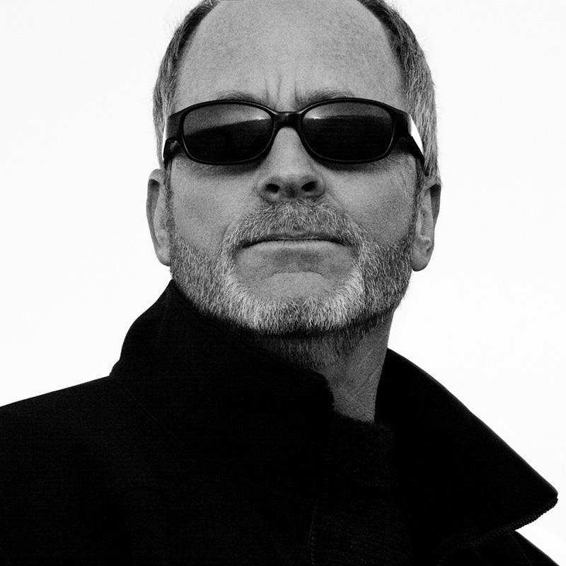 Greg Gorman 2012 Montreux Jazz Festival