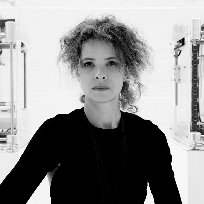 Katrín Ólina 2007 Montreux Jazz Festival