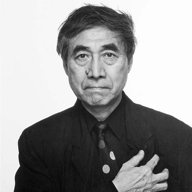Shigeo Fukuda 1985 Montreux Jazz Festival