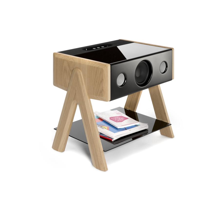 La Boite Concept Cube Enceinte-Chene Montreux Jazz Festival