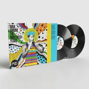 Nina Simone - The Montreux Years - Double Vinyl