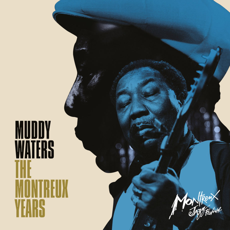 Muddy Waters - The Montreux Years - Music Festival - Double CD